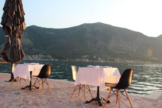 hotell i kotor, montenegro