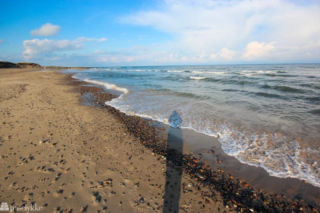 Skallerup strand