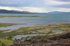 Island, Thingvellir