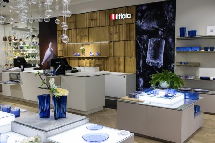 Ittala_designdistriktet i Helsinki