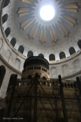 Church of the Holy Sepulchre, Jerusalem