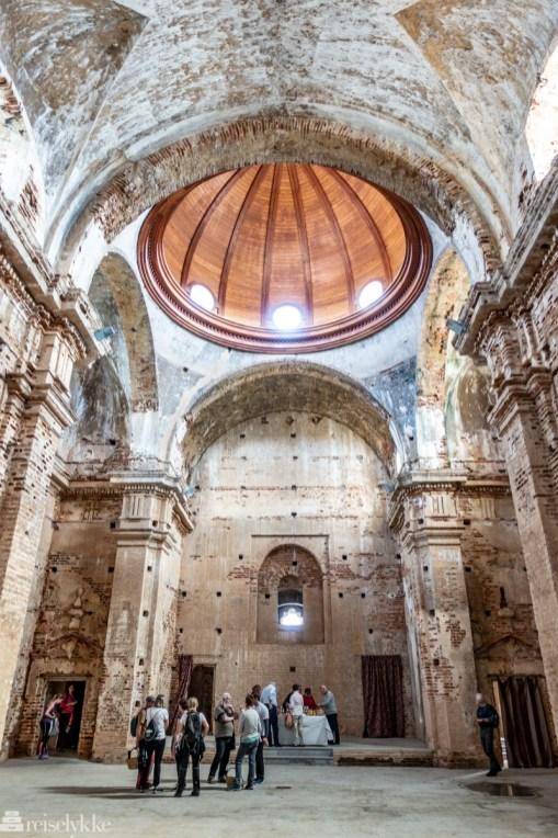 Kirke i Castaño del Robledo