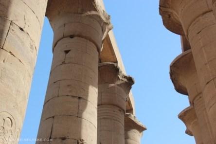 Luxor Tempel Egypt