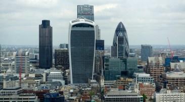 hotell i london