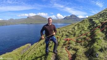 Rappellering på Færøyene