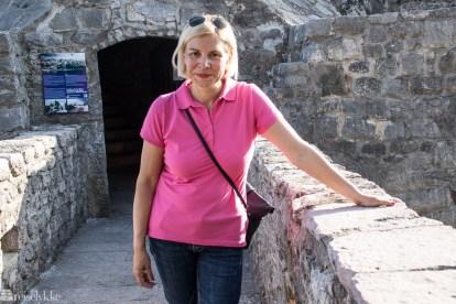 Reiselykke i Montenegro