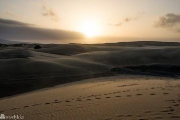 Reserva Natural Dunas de Maspaloma_