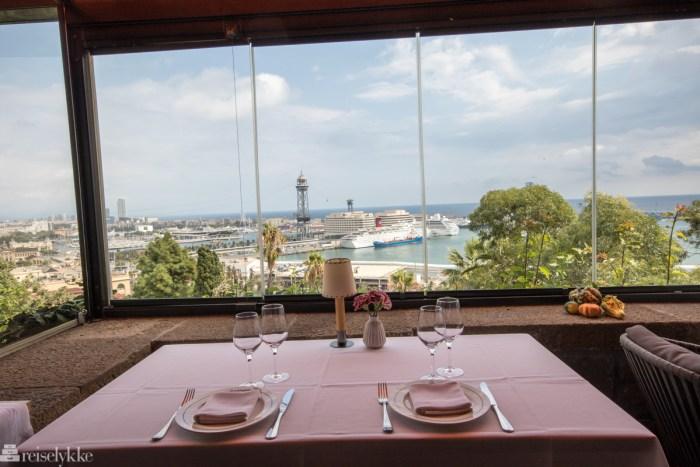 Restaurant Martinez