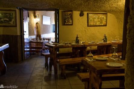 Restaurant Vega