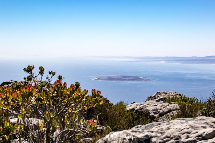 Robben Island, Cape Town, Sør-Afrika