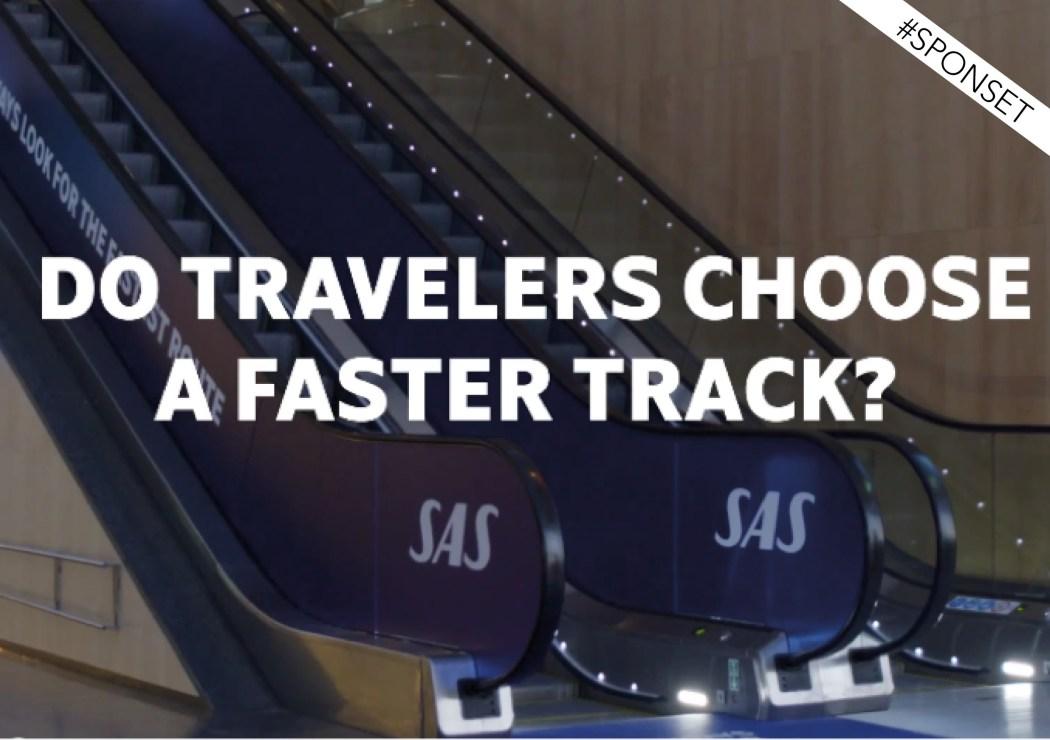 SAS Fast Track