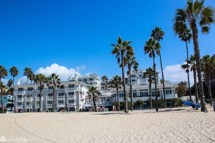 Shutters on the Beach Santa Monica