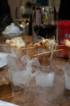Smoking hot hos Los Zagales i Valladolid