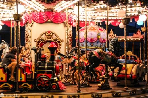 St. Tropez karusell