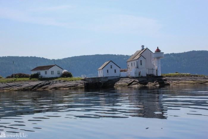 Steilene - en av mine favoritter i Oslofjorden