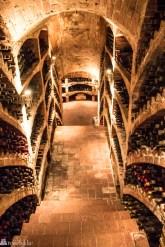 Tenuta Santa Caterina Unesco vinkjeller