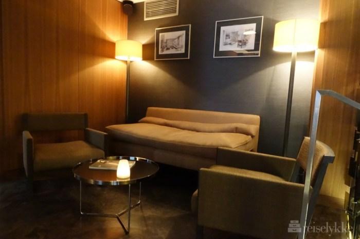 Hotelltips Praha: The Emblem Hotel