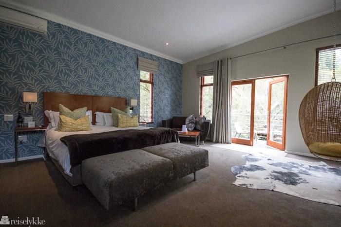 The Peech Hotel Johannesburg