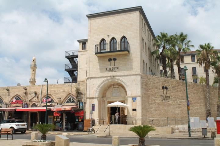 The Setai i Tel Aviv