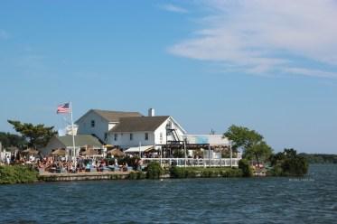 Hamptons, Montauk, The Suflodge