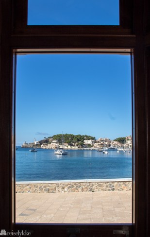 Trikk til Puerto de Sollér, Mallorca