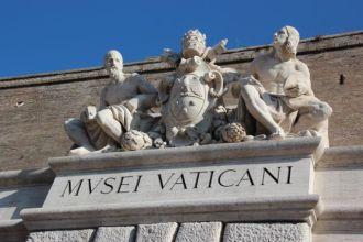 Rome, Vatican