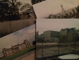 Berlinmurens fall 25 år