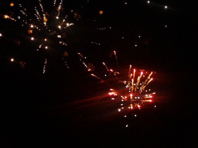 Godt nytt år!  Foto: Reiselykke Media
