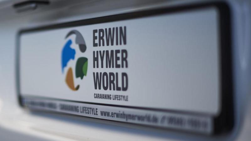 Erwin Hymer World, Wertheim | Credits: Hymer