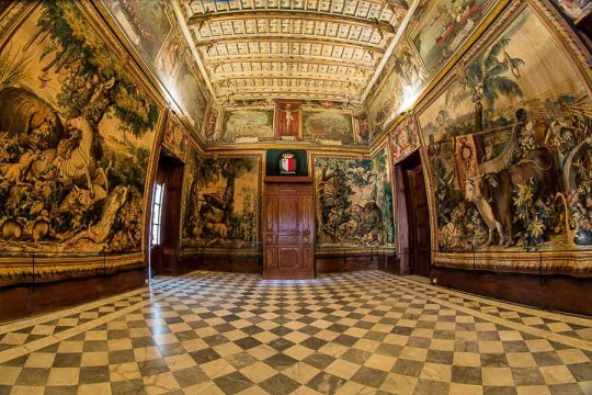 Der Großmeisterpalast in Valletta © Aaron Briffa, viewingmalta.com