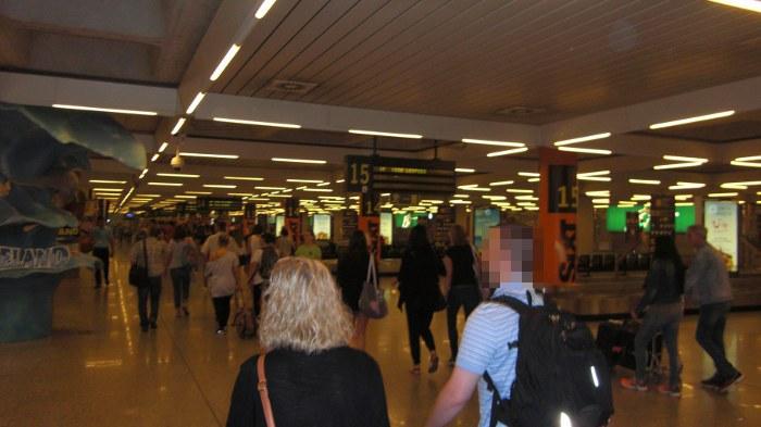 bilder foto galerie reisen travel com insel mallorca ankunft flughafen mallorca pmi