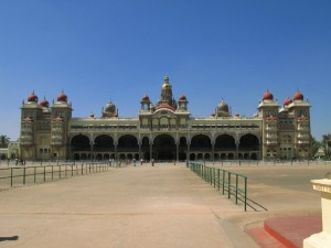 Mysore City Palace