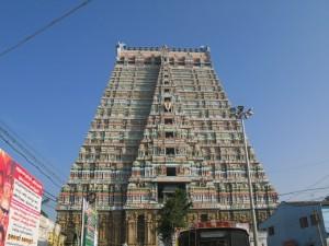 73 m schicker Gopuram