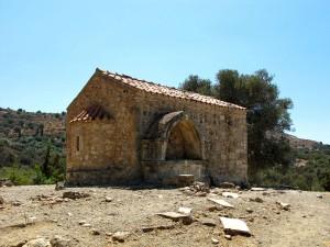 Kirche Agia Triada