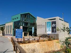 Naturkundemuseum in Heraklio