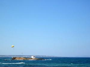 Malia Island