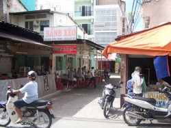 Das Banh Xeo Restaurant