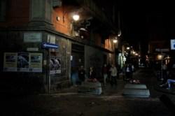 Napoli bei Nacht