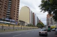 Hochbauten in Nueva Cordoba
