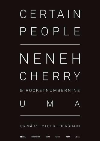 neneh cherry berghain