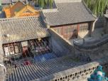 Pingyao's Typical Courtyard Homes