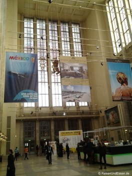 Palais auf der Messe Berlin