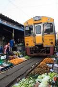 Train Market