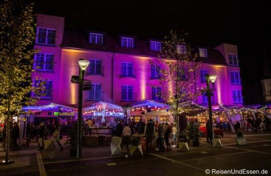 Adventsmarkt in Velden