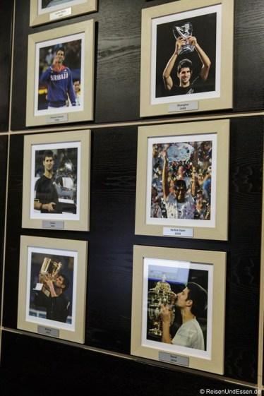 Bilder von Novak Djokovic