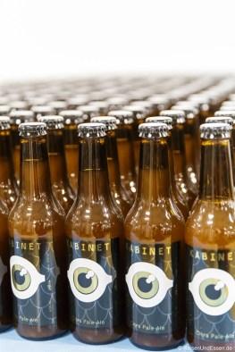 Citra Pale Ale Craft Beer