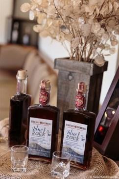 Whisky aus der Brennerei Struthof
