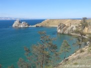 Insel Olchon - Russland
