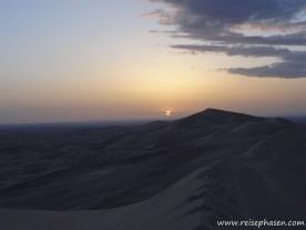 Wüste Gobi - Mongolei