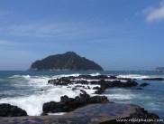 Küste - Jeju Island - Südkorea